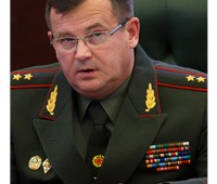 Беларусь готова направить миротворцев на Донбасс при условии согласия Украины и СБ ООН, - глава Минобороны Равков