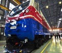 """""""Укрзализныця"""" подписала соглашение с General Electric на $1 миллиард (обновлено)"""
