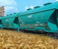 """""""Укрзализныця"""" закроет почти 80 зерновых грузовых станций"""