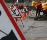 """Укравтодор"" заявил об окончании ликвидации ям на автотрассе Киев-Одесса"
