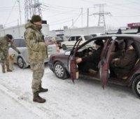 Красный Крест направил в оккупированный Донецк 20 автомобилей с 386 т гуманитарной помощи, - Госпогранслужба
