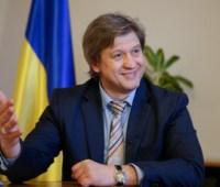 Еврокомиссия одобрила новую программу финансовой помощи для Украины, – Данилюк
