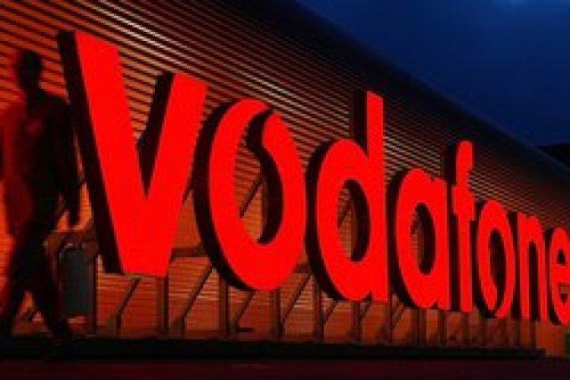 """""""Vodafone Украина"""" увеличила чистую прибыль до 2,2 миллиарда"""