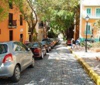 Минрегион уменьшил ширину улиц в населенных пунктах почти на четверть