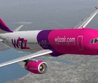 Wizz Air открывает пять новых маршрутов из Украины