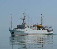 Украина начинает поиски нефти и газа в Черном море