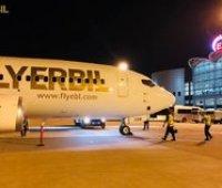 Украинская авиакомпания организовала перелеты в Европу для жителей иракского Курдистана