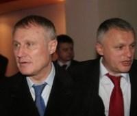 """Фирмы Суркисов пытаются отсудить у """"Приватбанка"""" еще 8 миллиардов"""