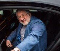 Переезд в Швейцарию спас Коломойского от исков Нацбанка на 5 миллиардов