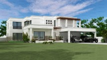 Exterior Home Design Pakistan