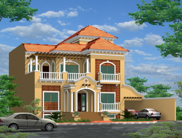 Architectural Home Design By Arkitek FRD Category Private