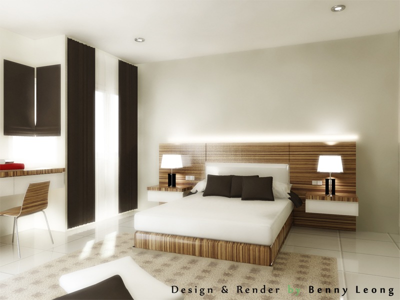 Architectural Home Design By Benny Leong Category Private Houses Type Interior