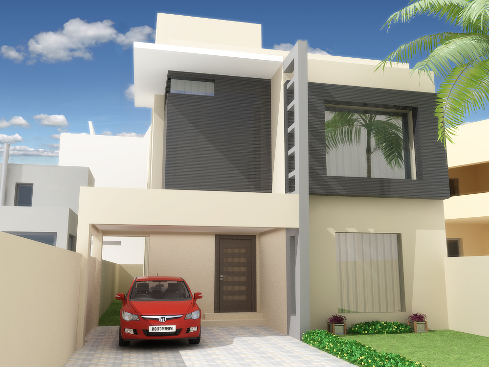Architectural Design For Homes In Pakistan Ideasidea