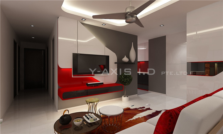 Architectural Home Design By OMG Netwerkz Pte Ltd Category