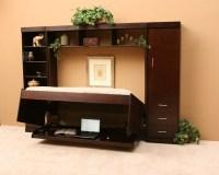 Hidden Desk Beds in Vancouver | Lift & Stor Storage Beds