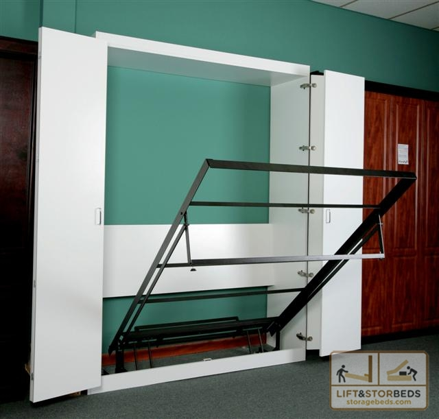 Storage Beds Wall Beds Hidden Beds Amp DIY Lift Amp Stor Beds