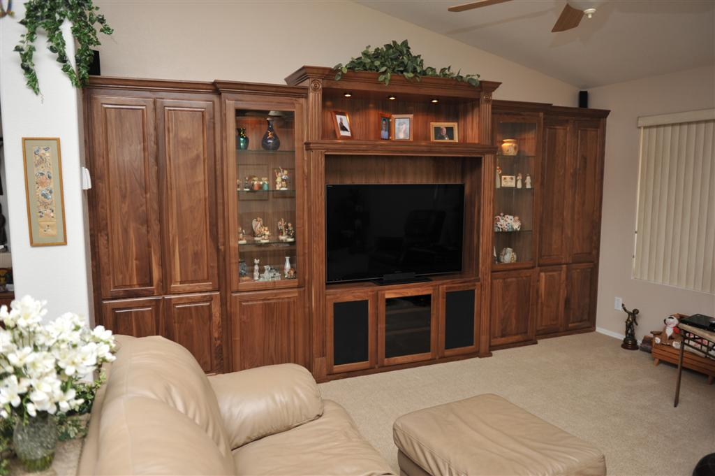 Arizona Custom Entertainment Centers By Lift Amp Stor Beds