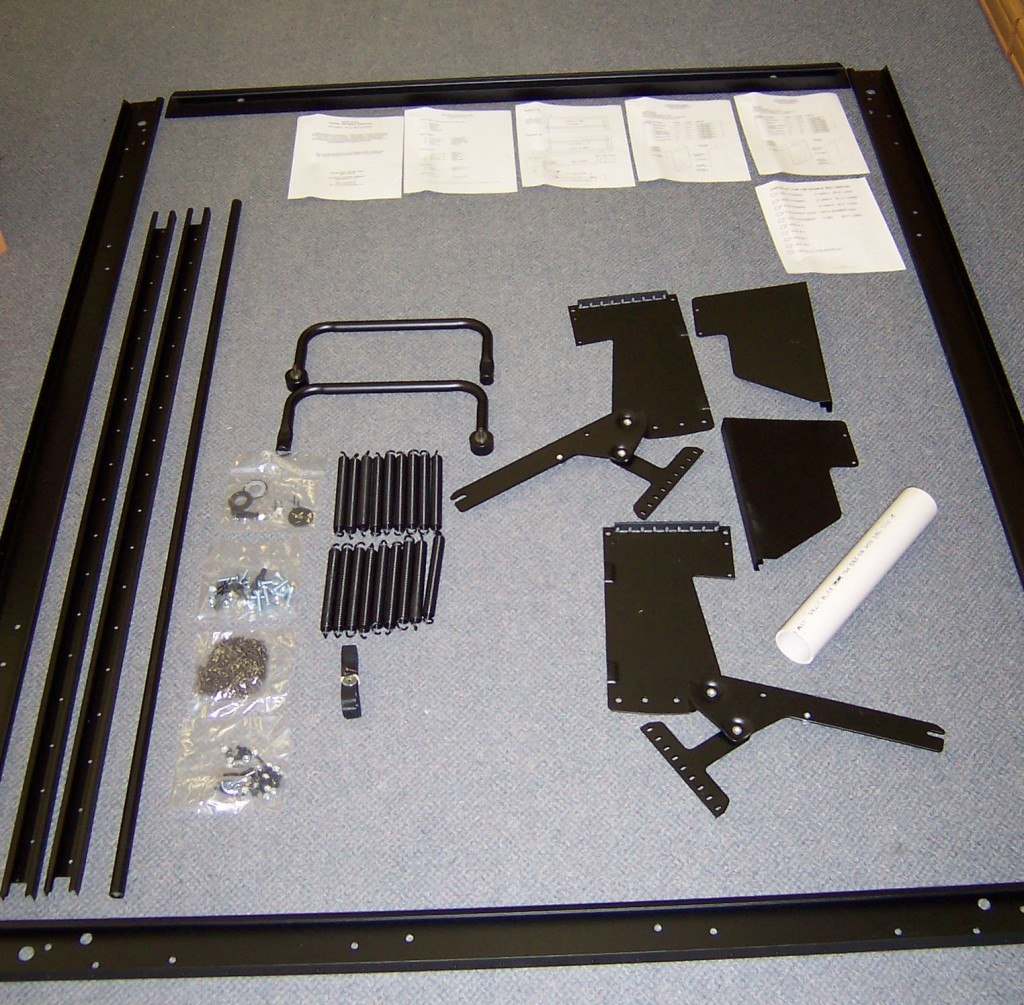 Wall Bed Murphy Bed Hardware Kits Lift Stor Beds
