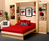 Custom Fold Up Wall Beds for Sale Online | Lift & Stor Beds