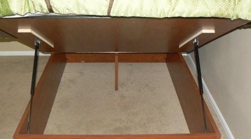 Murphy Bed Diy Hardware Kit Lift Amp Stor Beds