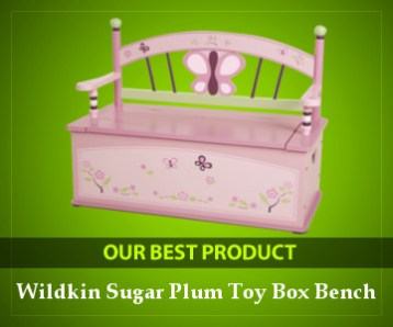 Best Our Princess Toy Boxes