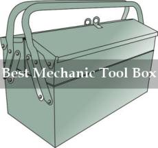 best mechanic tool box reviews