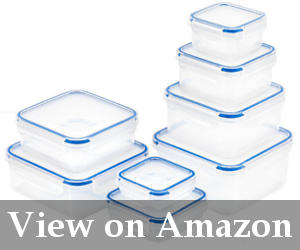 best containers for freezing leftovers reviews
