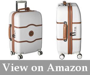 best luxury luggage brands reviews