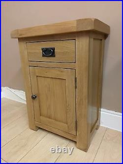 storage cabinet table
