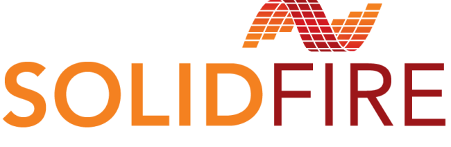 SolidFire Logo
