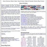 StorageIO Newsletter