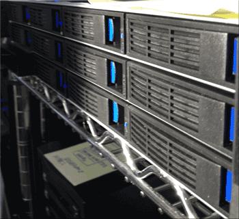 Server and StorageIO lab