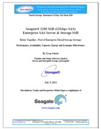 Seagate SSD White Paper