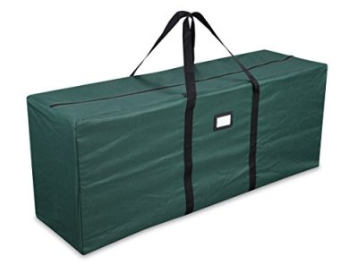 Primode Holiday Tree Storage Bag, Heavy Duty Storage Container