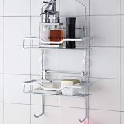 Shower Caddy Over The Shower Head