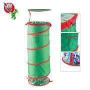 Elf Stor 83-DT5176 1580 40 Inch Tall Pop Up Gift Wrap Storage