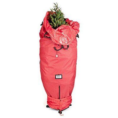 Santa's Bags SB-10100 6-9-Foot Upright Tree-Storage Bag