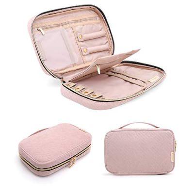 Travel Jewelry Storage Cases Jewelry Organizer Bag
