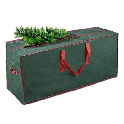 "ProPik Artificial Tree Storage Bag Perfect Xmas Storage Container with Handles | 45"" x 15"" x 20"" Holiday Tree Storage Case 