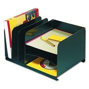 MMF Horizontal/Vertical Desktop Organizer, 1 Each (MMF26420HV004)