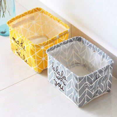 Pegasus Dirty Barrel Folding Toy Storage Boxes Creative Laundry Box Clothes Basket Bra Necktie Socks Storage Organizer Bins New
