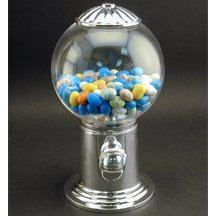 Gumball Machine - The Classy Way to Dole Out Snacks