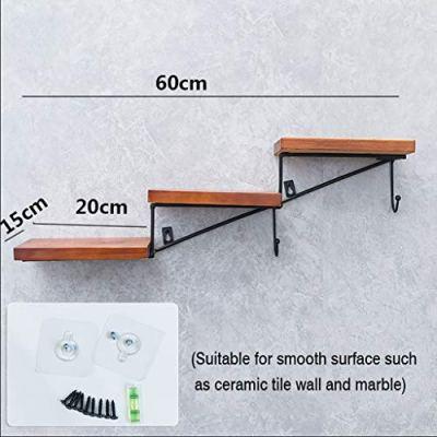 Floating Shelves wall shelf Wall Shelf Unit, 3 Tier Kitchen Bedroom