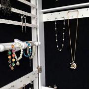 Jewelry Box Organizer Display Storage Case