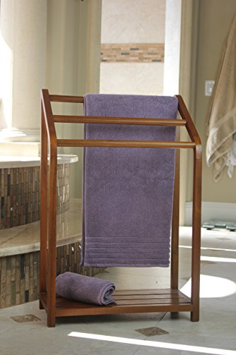 AquaTeak Scratch & Dent - The Original Sula Versatile Teak Towel
