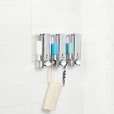 Better Living Products AVIVA Three Chamber Dispenser