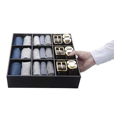 Luxury and Stylish Acrylic Organizer - Fine and Elegant Gift