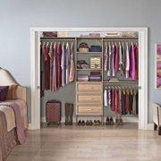 ClosetMaid SuiteSymphony 25-Inch Closet Organizer