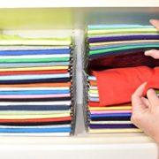 EZSTAX Clothing Organization System, Small Size