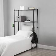 DormCo Over The Bed Shelf Supreme - Adjustable Shelving